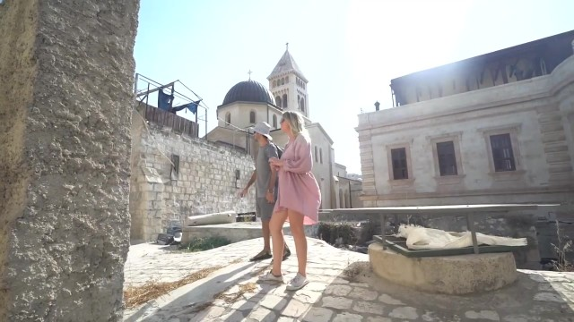exploring the old city of jerusalem 36 Exploring The Old City of Jerusalem