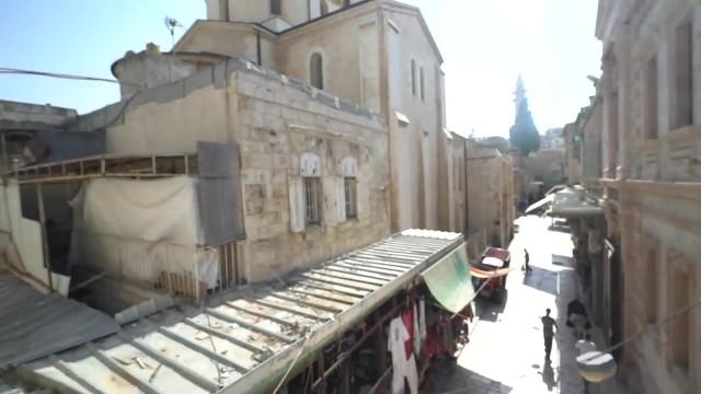 exploring the old city of jerusalem 39 Exploring The Old City of Jerusalem