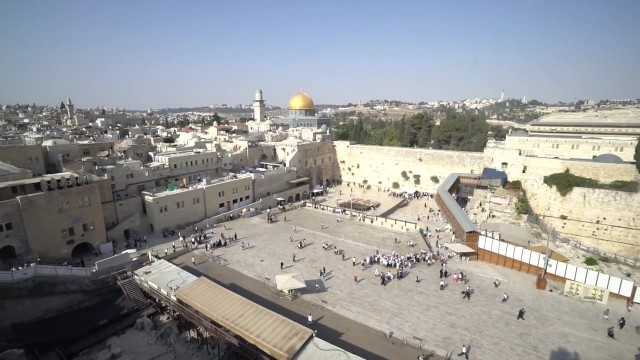 exploring the old city of jerusalem 47 Exploring The Old City of Jerusalem