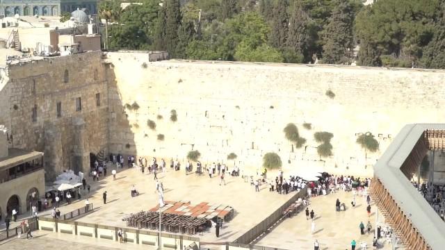 exploring the old city of jerusalem 48 Exploring The Old City of Jerusalem