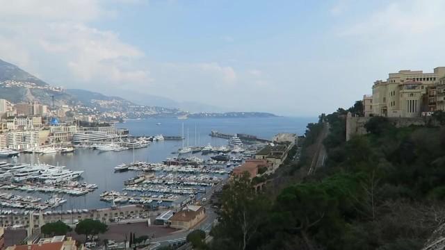 extravagance in monaco 09 Extravagance in Monaco