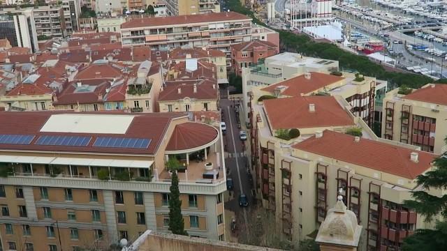 extravagance in monaco 10 Extravagance in Monaco