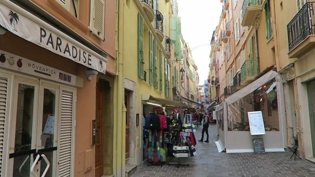 extravagance in monaco 16 Extravagance in Monaco