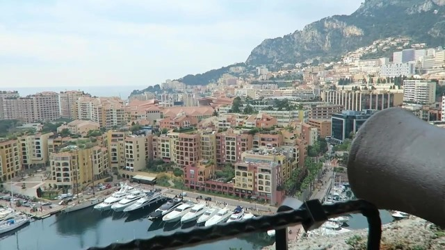 extravagance in monaco 18 Extravagance in Monaco
