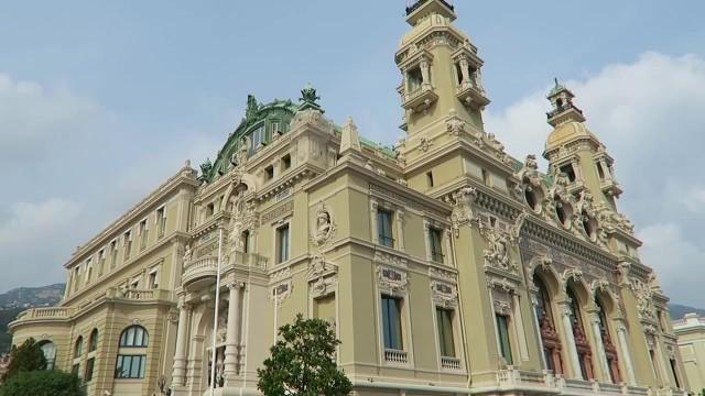 extravagance in monaco 24 Extravagance in Monaco