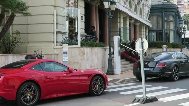 extravagance in monaco 25 Extravagance in Monaco