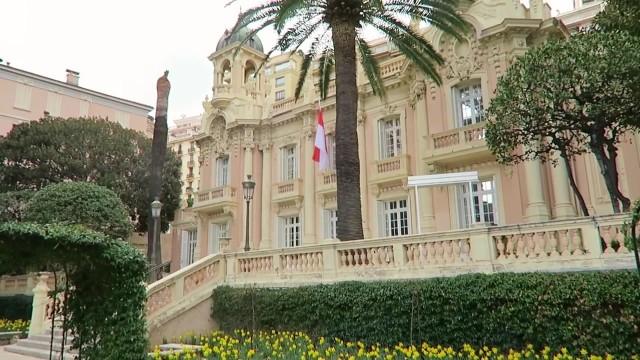 extravagance in monaco 36 Extravagance in Monaco