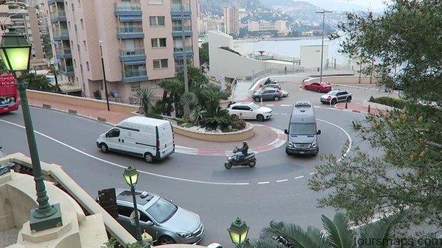 extravagance in monaco 44 Extravagance in Monaco