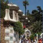 fairytale dragon queen in park guell 10 150x150 Fairytale Dragon Queen in Park Güell