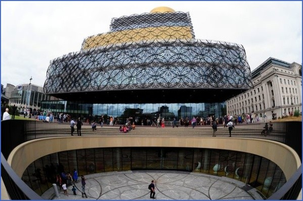 how to travel in birmingham in england 10 How to Travel in Birmingham in England