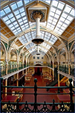 how to travel in birmingham in england 3 How to Travel in Birmingham in England