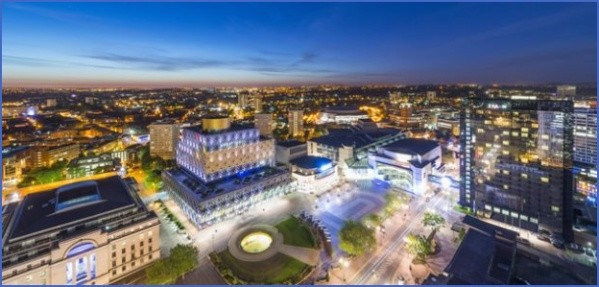 how to travel in birmingham in england 4 How to Travel in Birmingham in England