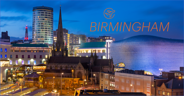 how to travel in birmingham in england 5 How to Travel in Birmingham in England
