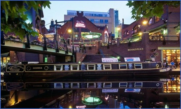 how to travel in birmingham in england 9 How to Travel in Birmingham in England