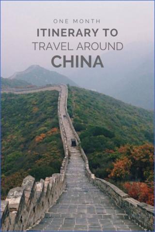 how to travel in china 10 How to Travel in China