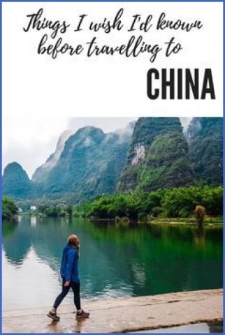 how to travel in china 4 How to Travel in China