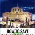 how to travel in italy 12 150x150 How to Travel in ITALY