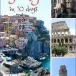 how to travel in italy 4 150x150 How to Travel in ITALY