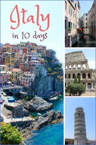 how to travel in italy 4 How to Travel in ITALY