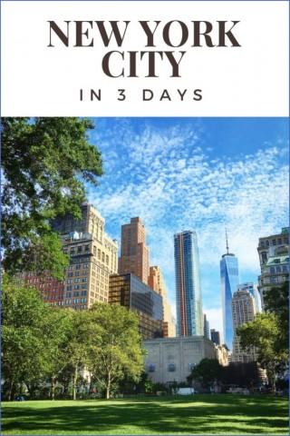 how to travel in new york 7 How to Travel in New York