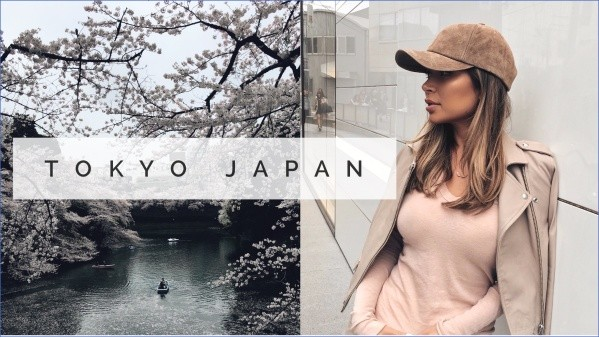 how to travel in tokyo japan 6 How to Travel in Tokyo Japan