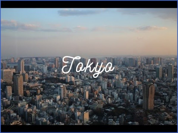 how to travel in tokyo japan 7 How to Travel in Tokyo Japan