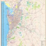 map of adelaide 11 150x150 Map of Adelaide