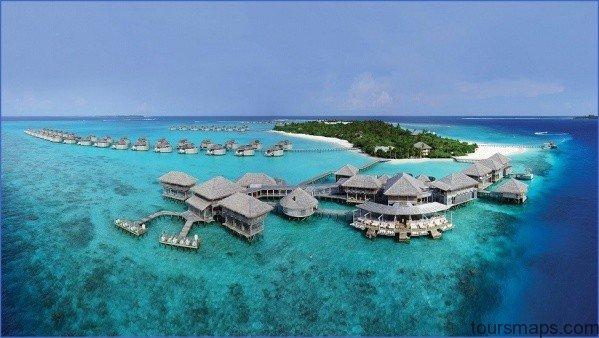 the best maldives resort 0 THE BEST MALDIVES RESORT