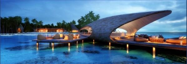 the best maldives resort 1 THE BEST MALDIVES RESORT