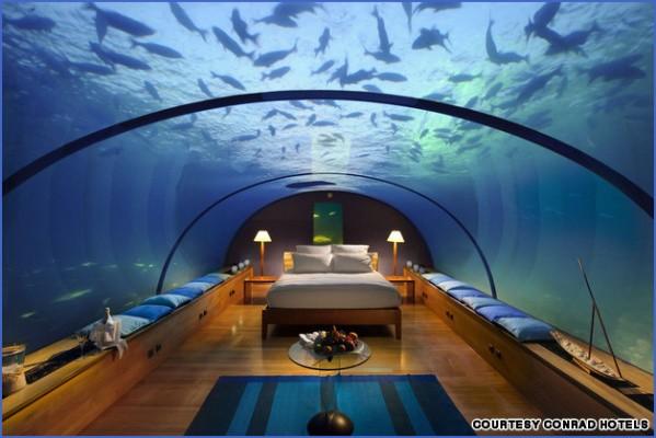 the best maldives resort 10 THE BEST MALDIVES RESORT