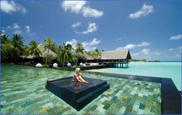the best maldives resort 11 THE BEST MALDIVES RESORT