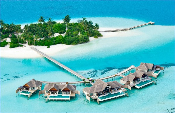 the best maldives resort 12 THE BEST MALDIVES RESORT