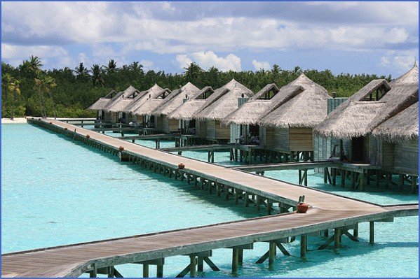 the best maldives resort 13 THE BEST MALDIVES RESORT