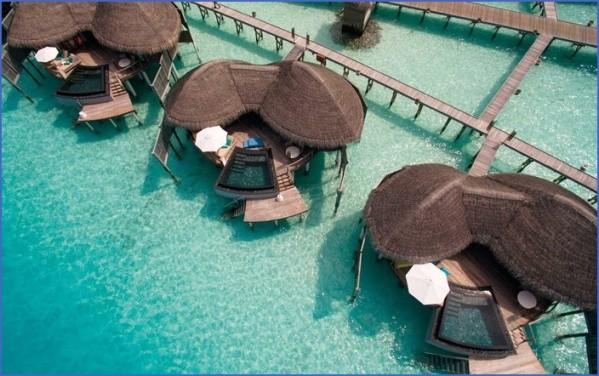 the best maldives resort 16 THE BEST MALDIVES RESORT