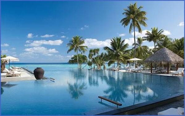 the best maldives resort 5 THE BEST MALDIVES RESORT