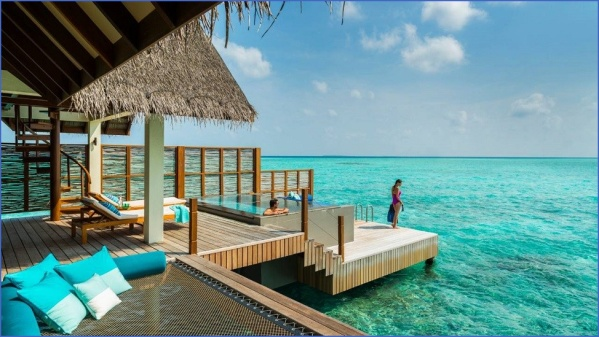 the best maldives resort 7 THE BEST MALDIVES RESORT