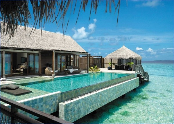 the best maldives resort 8 THE BEST MALDIVES RESORT