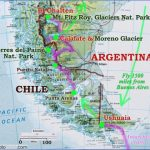 05arg 00005 map patagonia route 150x150 Map of Patagonia