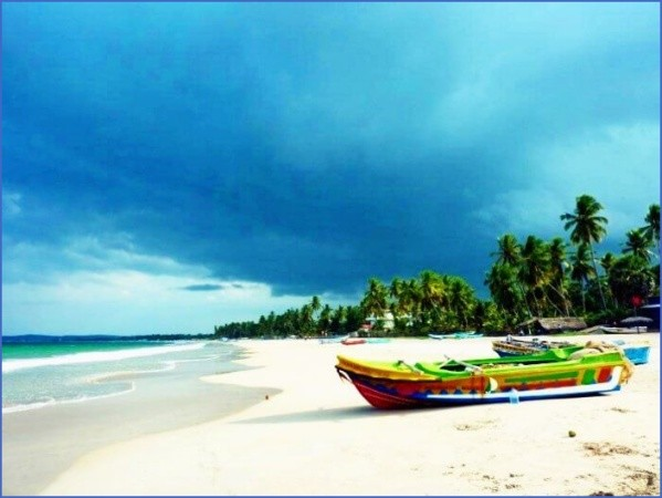 10 best beaches in sri lanka east south west coast tropical escape  2 10 Best Beaches in Sri Lanka East South West Coast Tropical Escape
