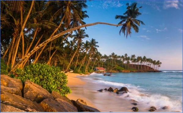 10 best beaches in sri lanka east south west coast tropical escape  4 10 Best Beaches in Sri Lanka East South West Coast Tropical Escape