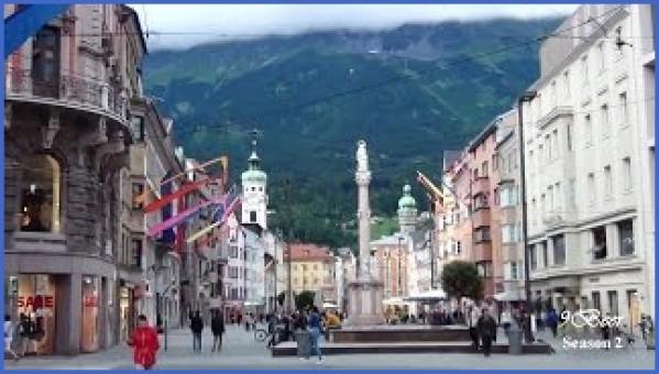 48h in innsbruck sehenswurdigkeiten 6 48h in Innsbruck Sehenswürdigkeiten