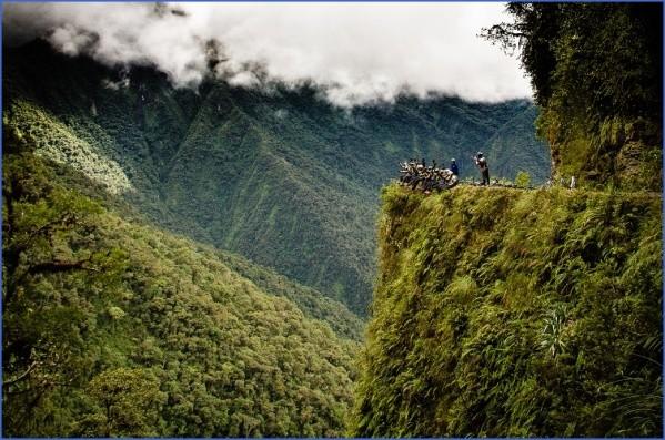 biking down the death road in la paz bolivia travel 12 Biking down the Death Road in La Paz Bolivia Travel