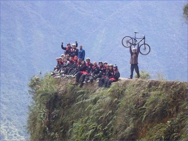 biking down the death road in la paz bolivia travel 13 Biking down the Death Road in La Paz Bolivia Travel