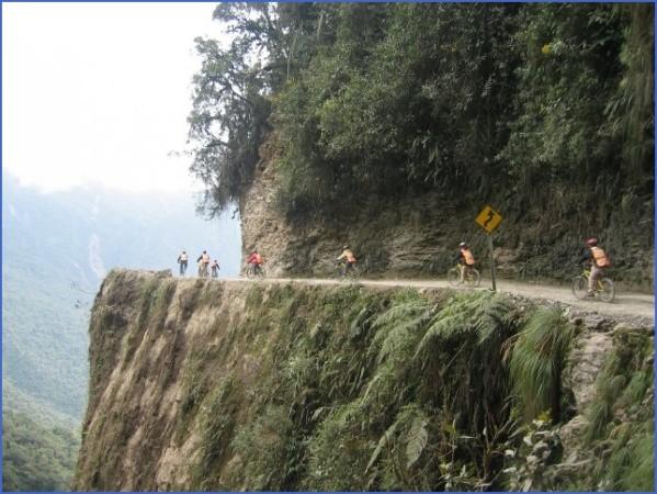 biking down the death road in la paz bolivia travel 14 Biking down the Death Road in La Paz Bolivia Travel