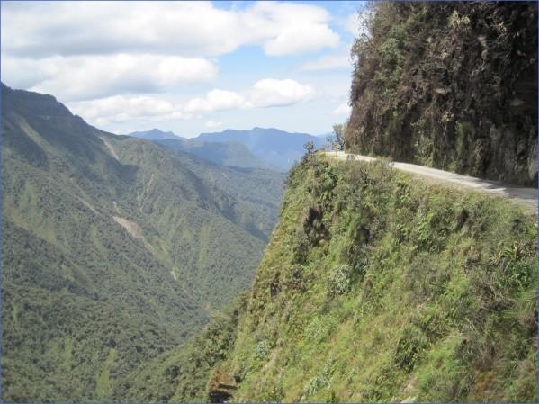 biking down the death road in la paz bolivia travel 8 Biking down the Death Road in La Paz Bolivia Travel