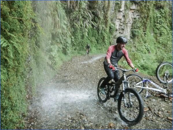 biking down the death road in la paz bolivia travel 9 Biking down the Death Road in La Paz Bolivia Travel