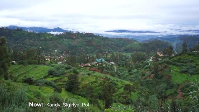 central sri lanka things to do in kandy sigiriya polonnaruwa tropical escape 1 06 Central Sri Lanka Things to do in Kandy Sigiriya Polonnaruwa Tropical