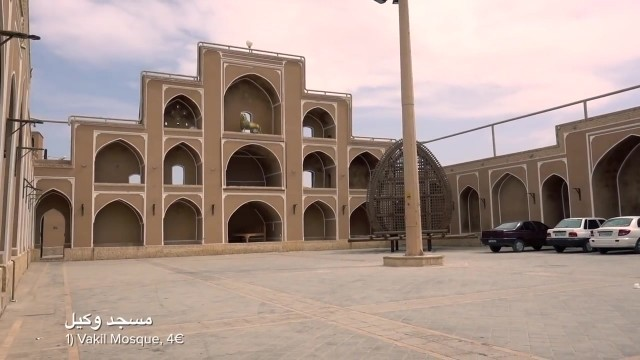 desert vibes in yazd things to do tips inside iran episode 04 10 Desert Vibes in Yazd Things to do Tips Inside Iran