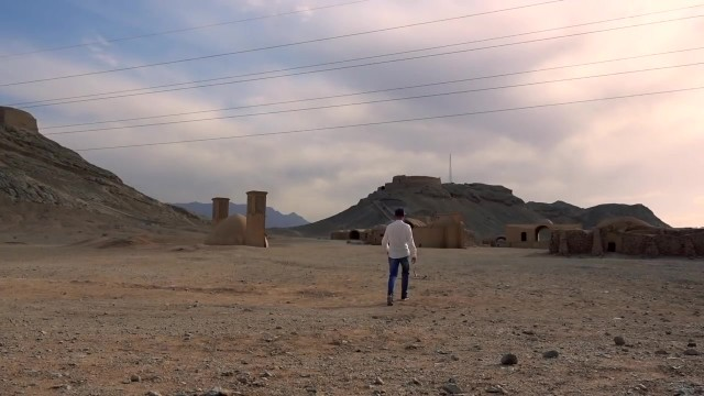 desert vibes in yazd things to do tips inside iran episode 04 36 Desert Vibes in Yazd Things to do Tips Inside Iran
