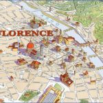 florence map 150x150 Map of Florence